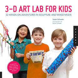 art lab for little kids susan schwakes book creating art with young children - Picture Of Little Kids