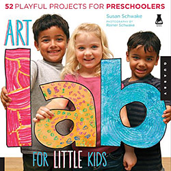 art lab for little kids - Picture Of Little Kids